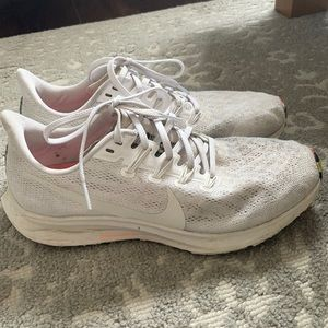 Nike Zoom Running Shoes size 7